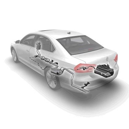 2011 Volkswagen Passat - USA version 68