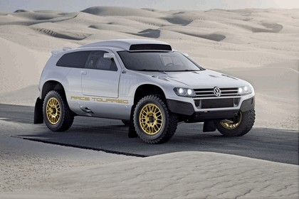 2011 Volkswagen Race Touareg 3 Qatar 1