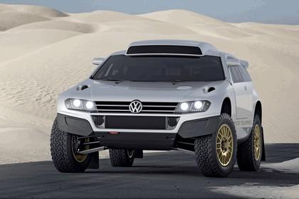 2011 Volkswagen Race Touareg 3 Qatar 4