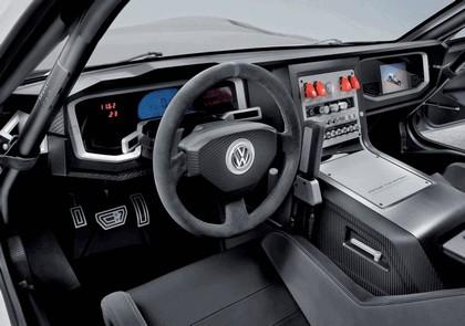 2011 Volkswagen Race Touareg 3 Qatar 5