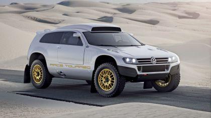 2011 Volkswagen Race Touareg 3 Qatar 6