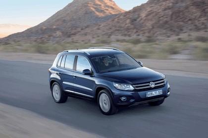 2011 Volkswagen Tiguan 6