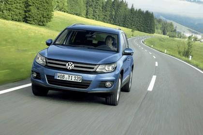 2011 Volkswagen Tiguan 10