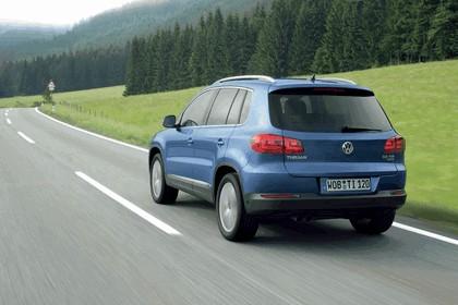 2011 Volkswagen Tiguan 11