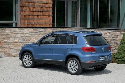 2011 Volkswagen Tiguan 12