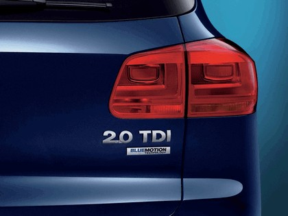 2011 Volkswagen Tiguan 13
