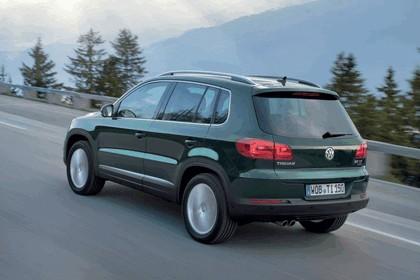 2011 Volkswagen Tiguan 15