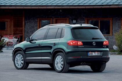 2011 Volkswagen Tiguan 17