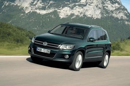 2011 Volkswagen Tiguan 20