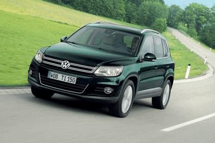 2011 Volkswagen Tiguan 21