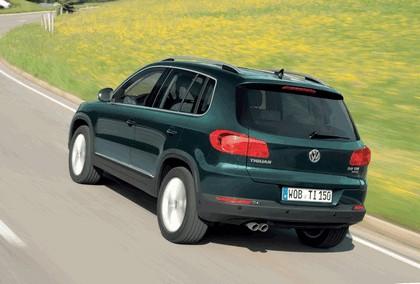 2011 Volkswagen Tiguan 22