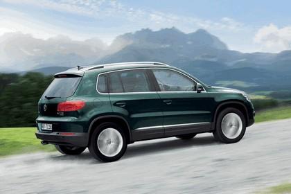 2011 Volkswagen Tiguan 24