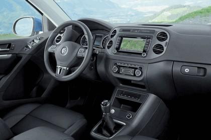 2011 Volkswagen Tiguan 26