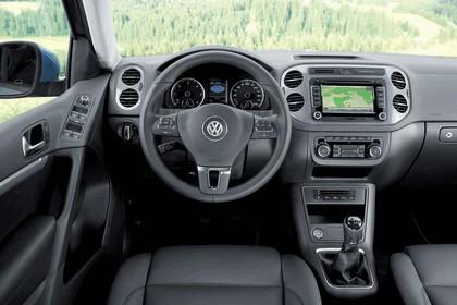 2011 Volkswagen Tiguan 27