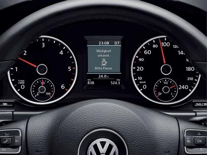 2011 Volkswagen Tiguan 29