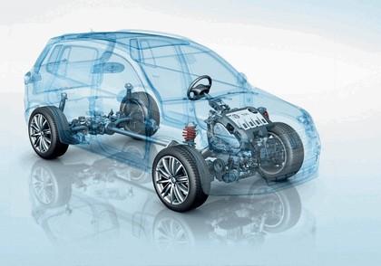 2011 Volkswagen Tiguan 36