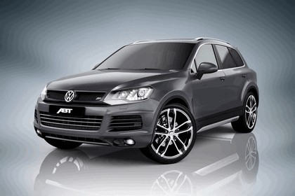 2011 Volkswagen Touareg ( 7P0 ) by ABT 1