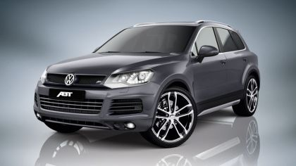 2011 Volkswagen Touareg ( 7P0 ) by ABT 8
