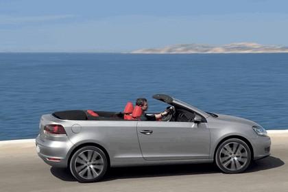 2011 Volkswagen Golf cabriolet 18