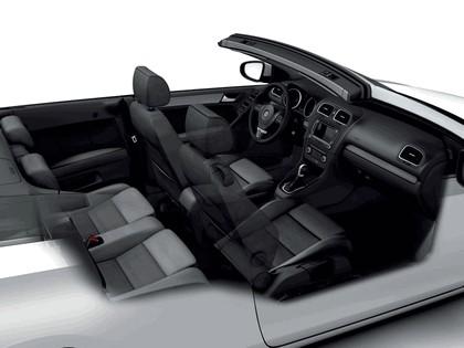 2011 Volkswagen Golf cabriolet 21