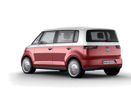 2011 Volkswagen Bulli concept 2