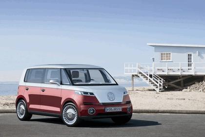 2011 Volkswagen Bulli concept 3
