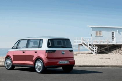 2011 Volkswagen Bulli concept 5