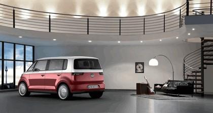 2011 Volkswagen Bulli concept 7