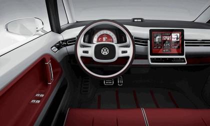 2011 Volkswagen Bulli concept 8