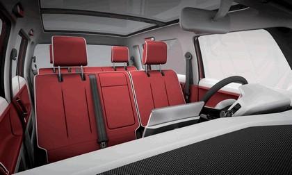 2011 Volkswagen Bulli concept 9