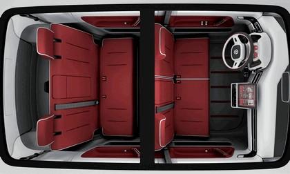 2011 Volkswagen Bulli concept 10