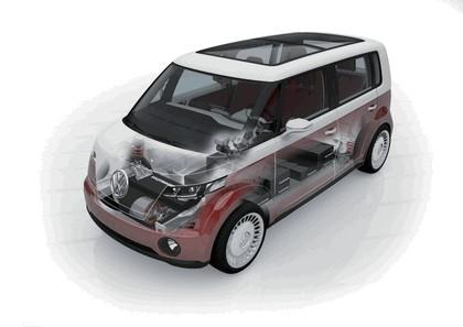 2011 Volkswagen Bulli concept 11