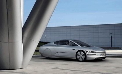 2011 Volkswagen XL1 concept 5
