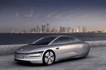 2011 Volkswagen XL1 concept 10