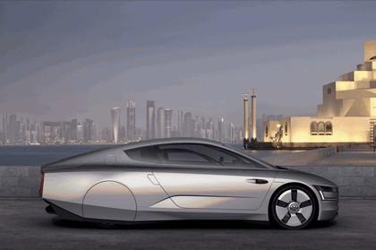 2011 Volkswagen XL1 concept 13