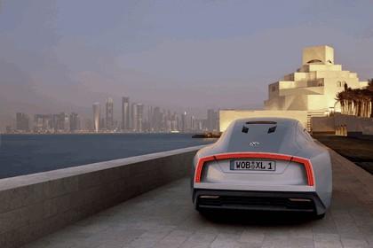 2011 Volkswagen XL1 concept 14