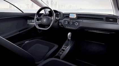 2011 Volkswagen XL1 concept 17