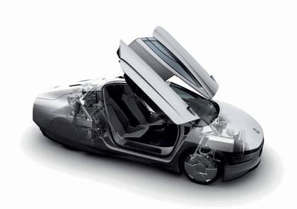 2011 Volkswagen XL1 concept 19