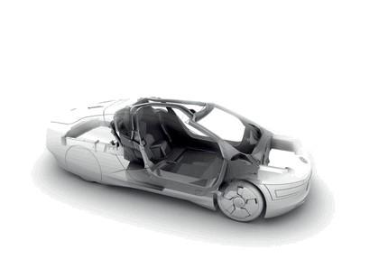 2011 Volkswagen XL1 concept 20