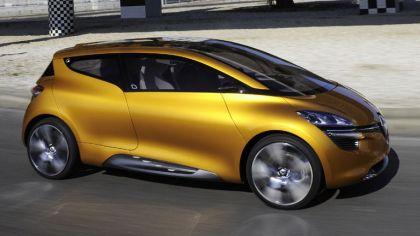 2011 Renault R-Space concept 6