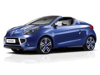 2011 Renault Wind Gordini 3