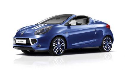 2011 Renault Wind Gordini 2