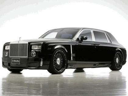 2011 Rolls-Royce Phantom Black Bison by Wald 1