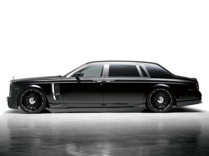 2011 Rolls-Royce Phantom Black Bison by Wald 3