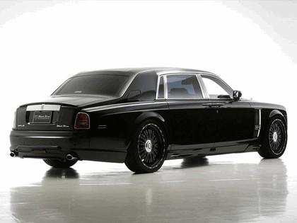 2011 Rolls-Royce Phantom Black Bison by Wald 4