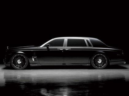 2011 Rolls-Royce Phantom Black Bison by Wald 6