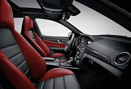 2011 Mercedes-Benz C63 AMG 21
