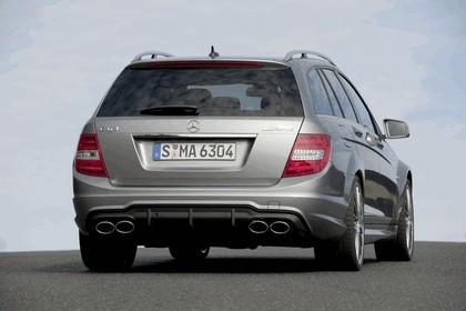 2011 Mercedes-Benz C63 AMG Station Wagon 7