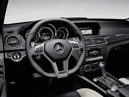 2011 Mercedes-Benz C63 AMG Station Wagon 13