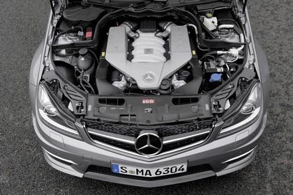 2011 Mercedes-Benz C63 AMG Station Wagon 19